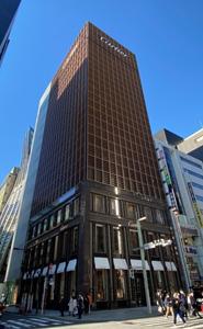 大倉本館建替計画(Okura House)