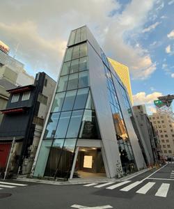 東池袋一丁目計画(ASLINE Ikebukuro)