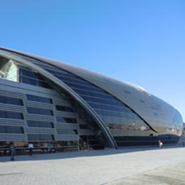 ドバイメトロプロジェクト(DUBAI METRO)
